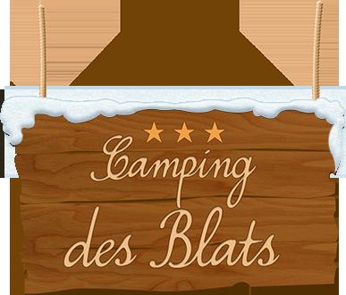 Camping Les Blats
