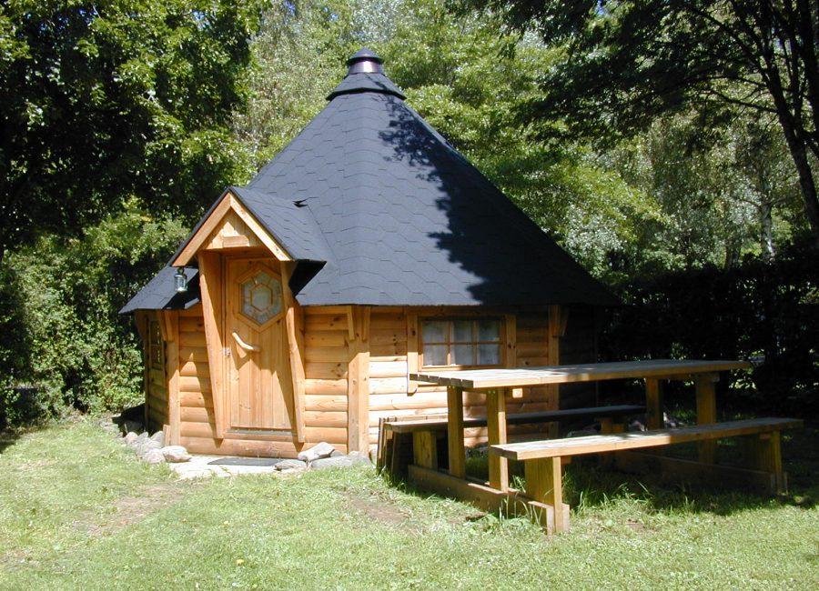 Locations chalets dans le Cantal en Auvergne Rhône Alpes